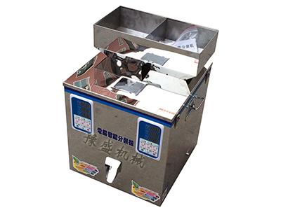 饺子料分装机